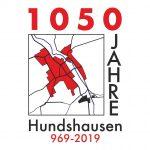 1050 Jahre Hundshausen